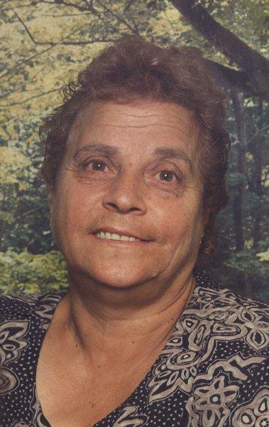Lucia 'Lucy' COGHETTO