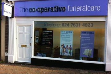The Co-operative Funeralcare Bedworth