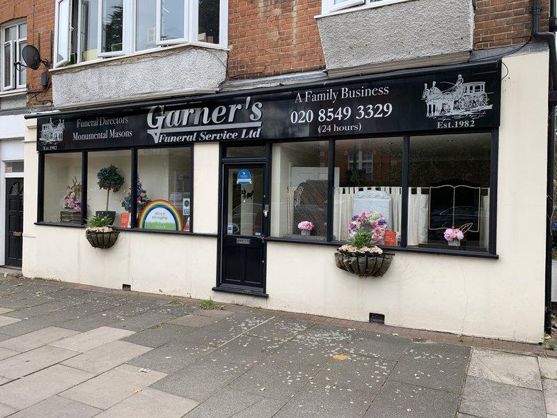 Garner's Funeral Services Ltd, Kingston upon Thames