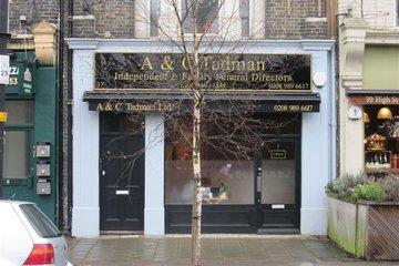 A & C Tadman, Wanstead