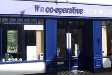 The Co-operative Funeralcare, Ringwood