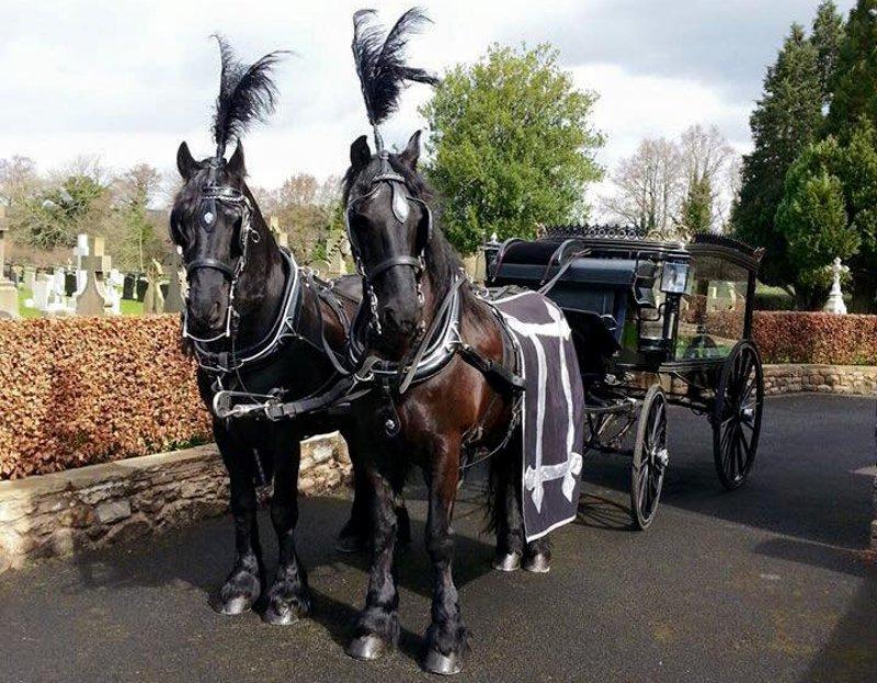 Agape Funeral Service, Rossendale, funeral director in Rossendale