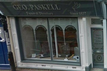 Paskell Funeral Services