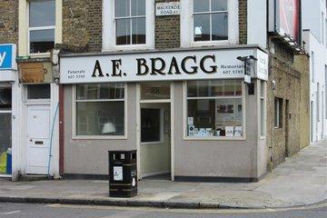 A E Bragg Funeral Directors