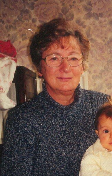 Patricia Ann Henson