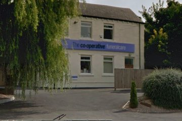The Co-operative Funeralcare, Huddersfield Mackness