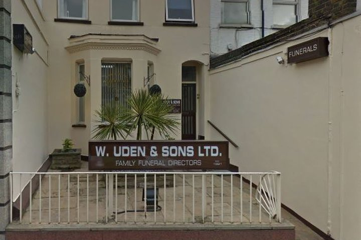 W. Uden & Sons Limited, Sidcup