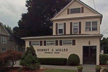 Robert J Miller Funeral Home
