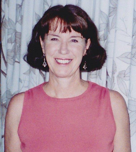 Barbara Merrotsy
