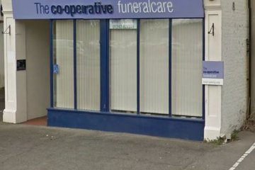 The Co-operative Funeralcare, Bognor Regis