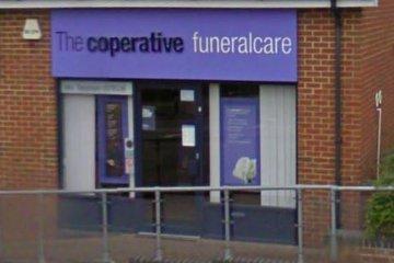 Co-op Funeralcare, Hatfield