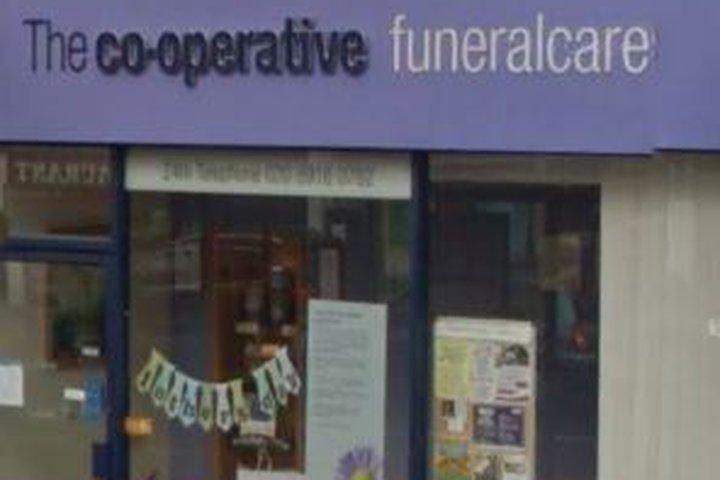 Co-op Funeralcare, Selsdon