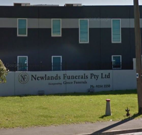 Newlands Funerals