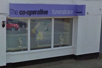 The Co-operative Funeralcare, Porth