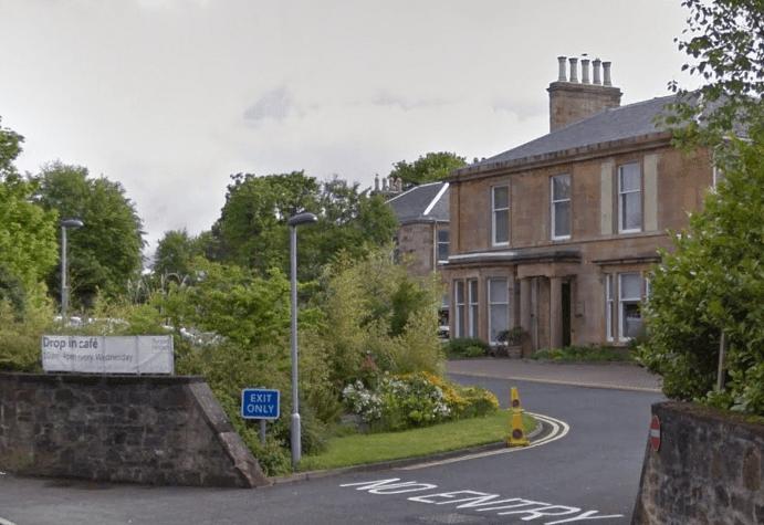 The Ayrshire Hospice