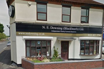 N E Downing (Blackheath) Ltd