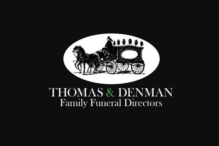Thomas & Denman Family Funeral