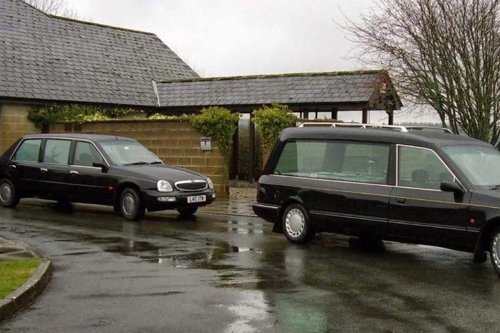 J Weekes Funeral Director