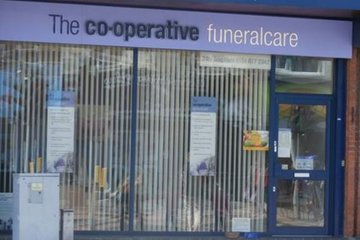 The Co-operative Funeralcare, Wirral Hoylake Rd