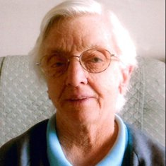 Margaret Anne Bainbridge