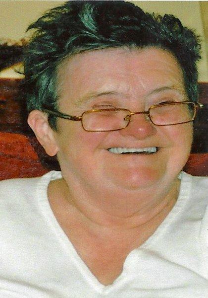 Carole Elizabeth Heasman