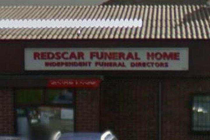 Redscar Funeral Home Ltd