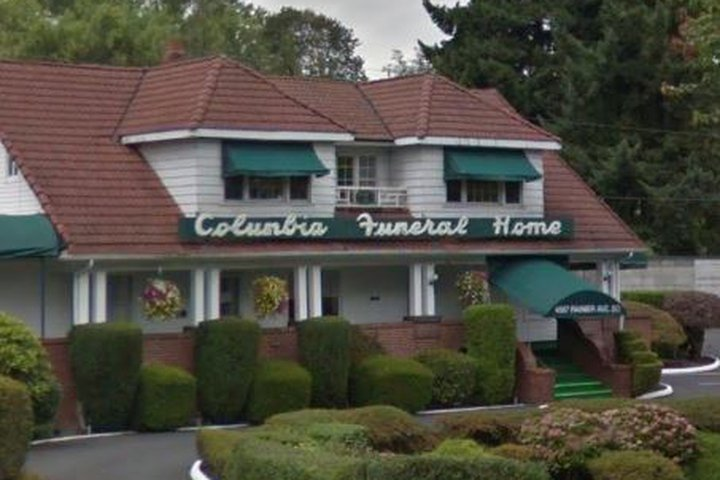 Columbia Funeral Home & Crematory