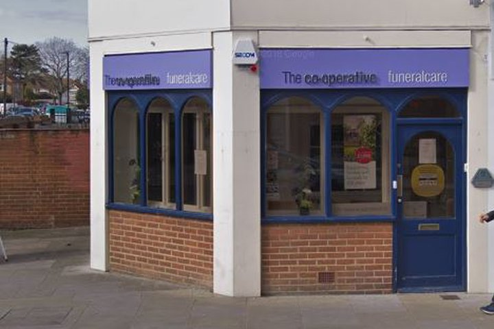 Co-op Funeralcare, Twickenham