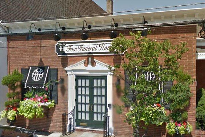 John J Fox Funeral Home Inc