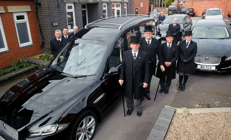 Tamworth Co-operative Funeral Service, Tamworth, Staffordshire, funeral director in Staffordshire