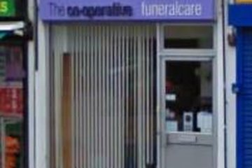 The Co-operative Funeralcare, Milton Keynes Queensway
