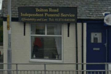 Bolton Road Independent Funeral Service