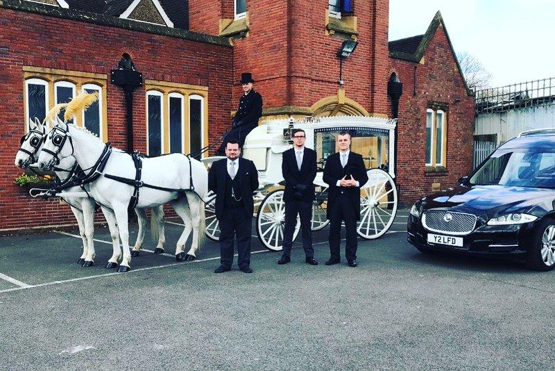 Lilies Funeral Directors, Birmingham, Birmingham, funeral director in Birmingham