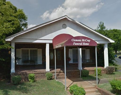 Clemons Funeral Home