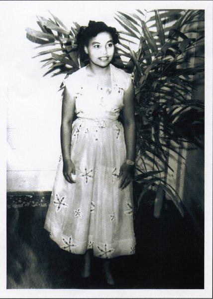 Mary Eileen Hazlewood