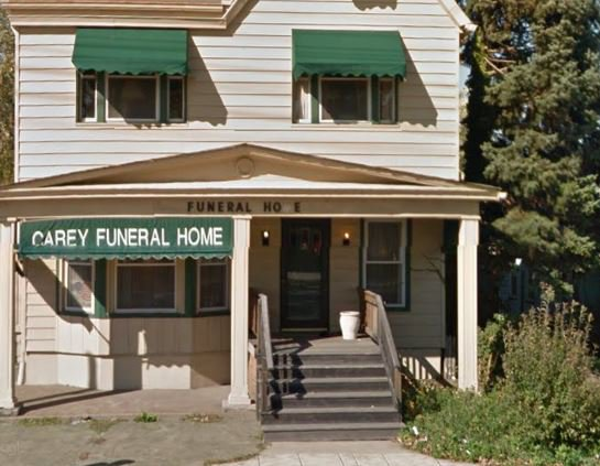 Carey Funeral Home