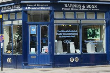 Barnes & Sons, Emlyn Gardens