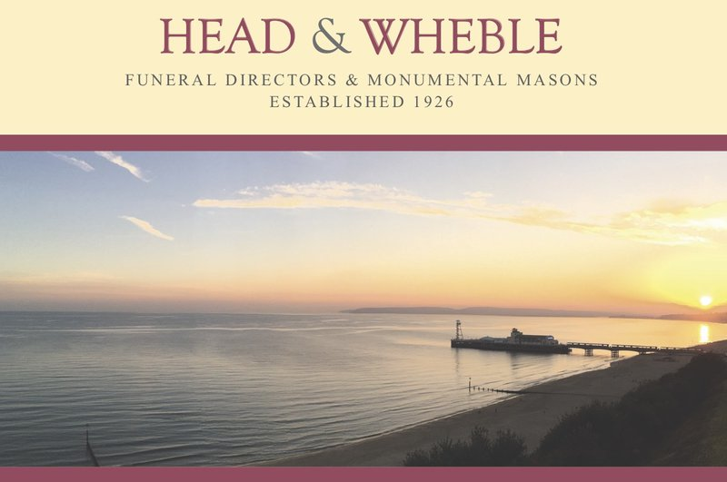 Head & Wheble, Dorset, funeral director in Dorset