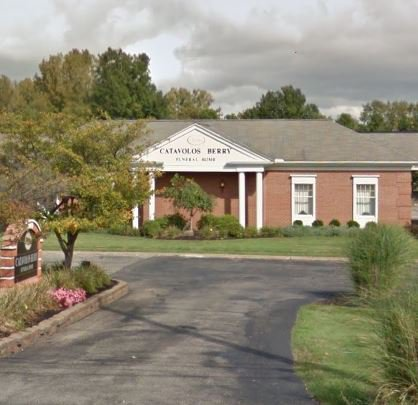 Catavolos Berry Funeral Home