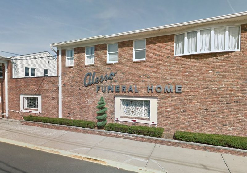 Alesso Funeral Home