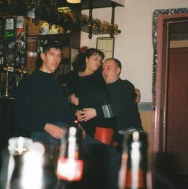 Christmas in the Beacon 1998/9