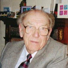 Ernest Sheridan