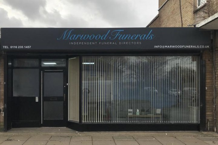 Marwood Funerals Limited