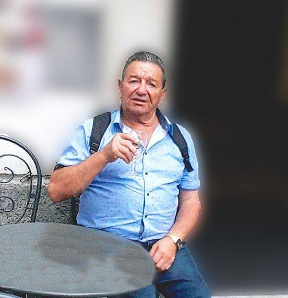 Germano Maurizio 'Jim' Rebuffo