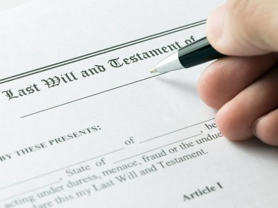 Laws around making a will need an overhaul says Law Commission