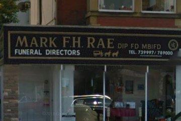 Mark FH Rae Funeral Directors