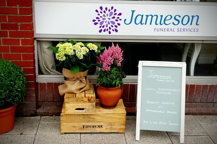 Jamieson Funeral Services