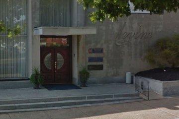 Levine Funeral Home, Philadelphia