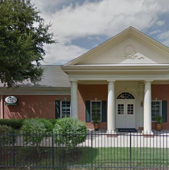 Calvary Hill Funeral Home, Dallas