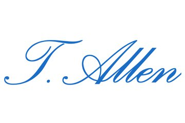 T. Allen Funeral Service, Gillingham
